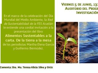 Ahora en la FES Acatlán-UNAM