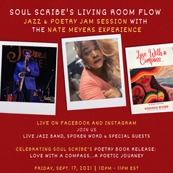 Soul scribe's living room flow jazz & poetry jam session (3)