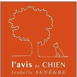 Logo de L'Avis de chien