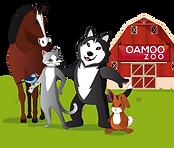 Logo Oamoo