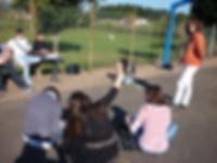 Intervention Lycée Agricole