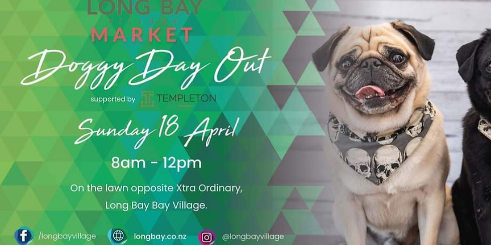 Doggy Day Out at Long Bay Village