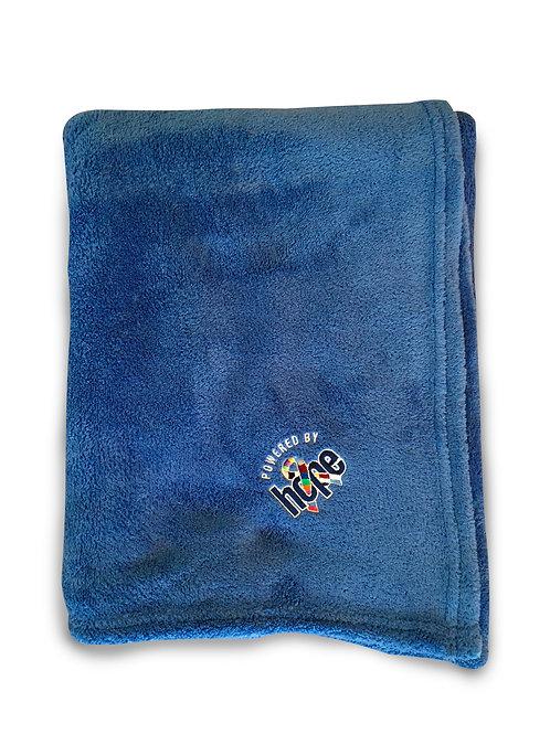 PBH Fleece Blanket
