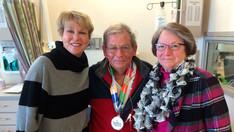 Faith, Hope and a Marathon: The Ray Finegan Story