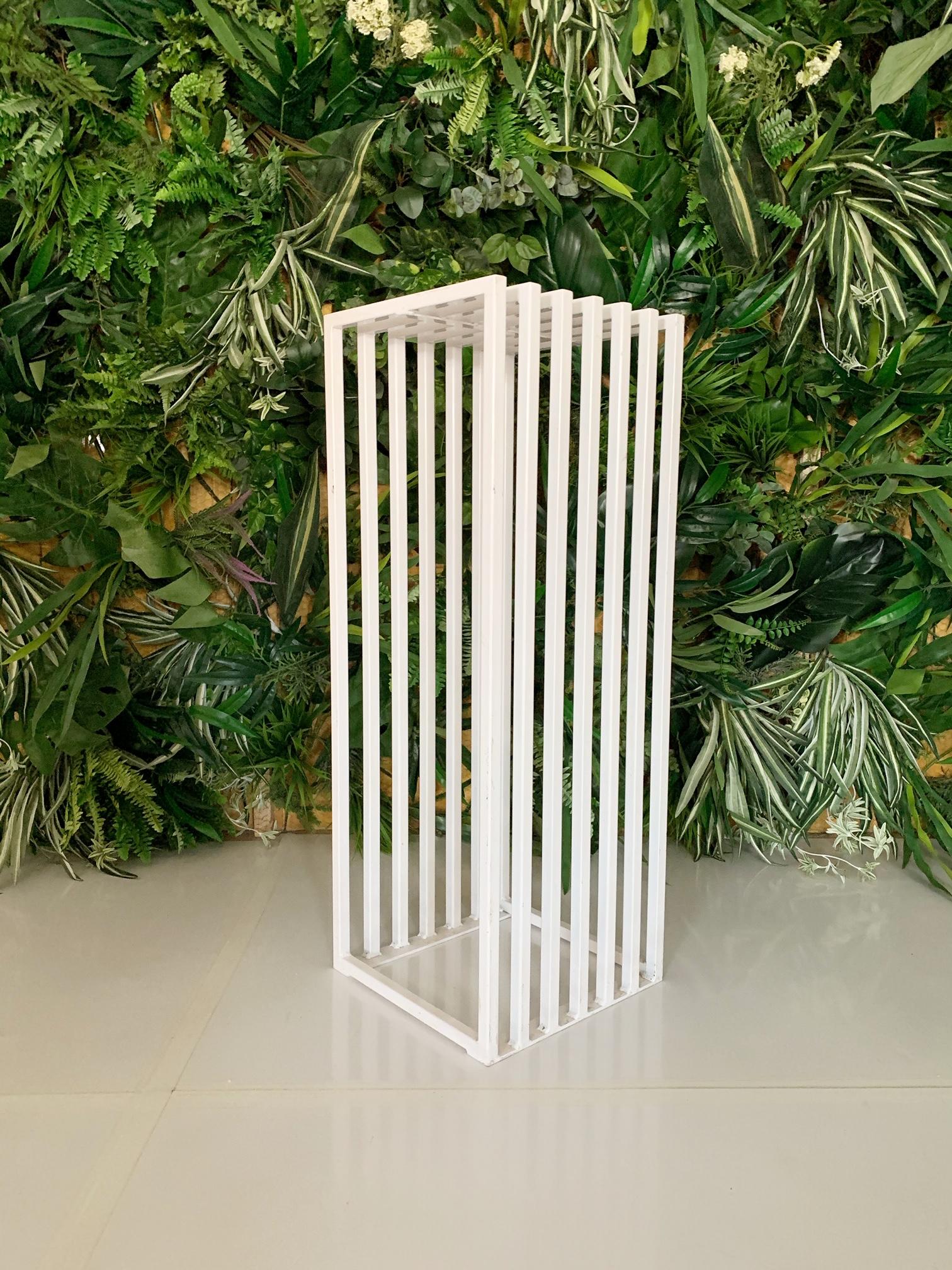 Cage Plinth