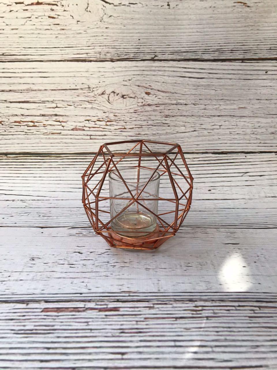 Geometric LED