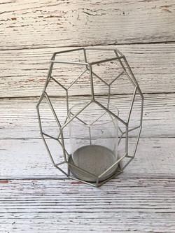 Geometric Oval