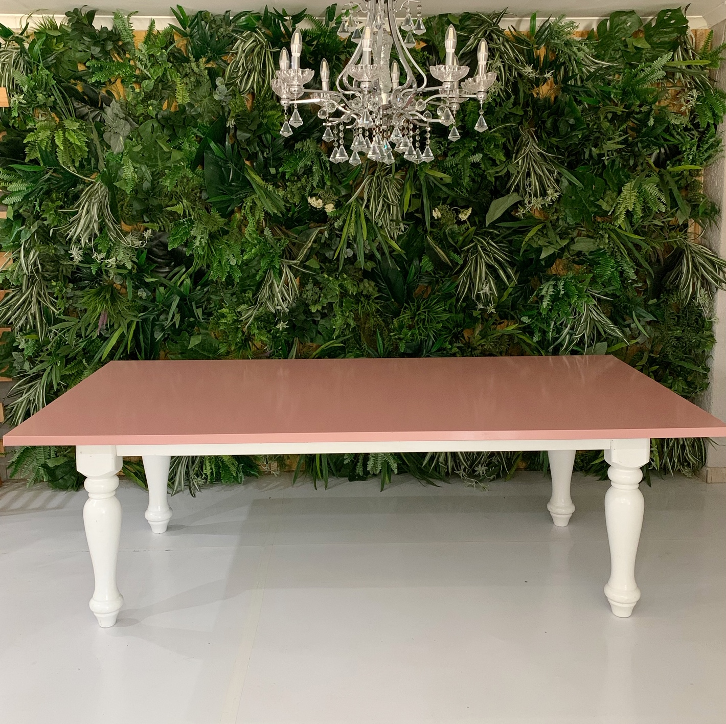 The Precious Table