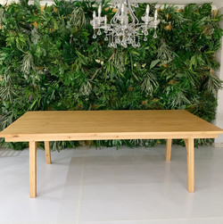 The Ludwich Table