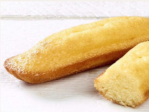 MADELEINES PUR BEURRE 600G