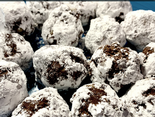 Rum Balls 2.08 The Ins and Outs of Inns