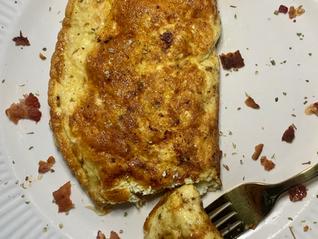 Luke's Special Omelette 2.18 Back in the Saddle Again