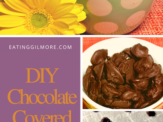 Chocolate-Covered Espresso Beans 1.21 Love, Daisies, and Troubadours