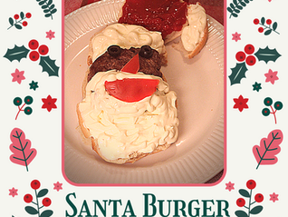 Santa Burger 1.10 Forgiveness and Stuff