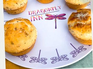 Lemon Poppy Seed Muffins 3.15 Face-Off