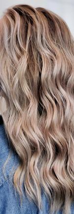 Blonde Dimensional Colour