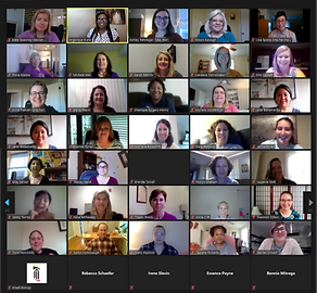 Combined TOT Day 1 Attendees Screen Shot
