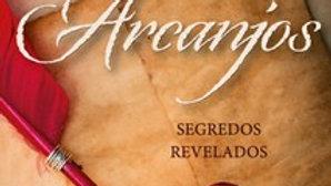 Livro Arcanjos Segredos Revelados