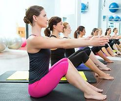 horaires cours pilates paris 19