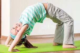 yoga enfants paris 19