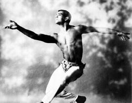 Lester Horton, pionnier de la technique de la danse contemporaine