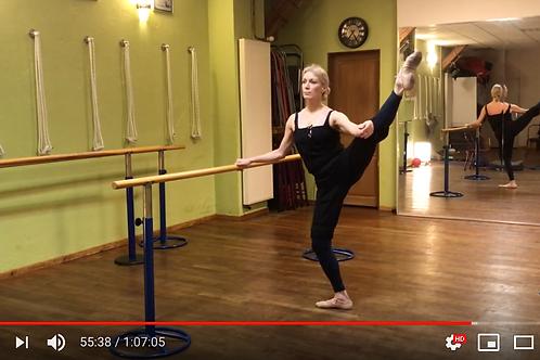 Danse Classique - Vidéo #D1