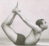 cours yoga lyengar paris