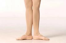 premiere positions pieds danse classique