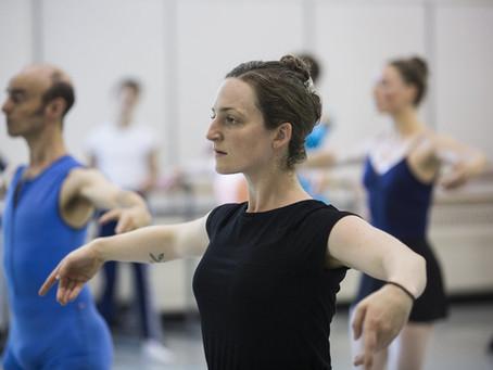 Débuter la danse classique à l'âge adulte? Oh oui!
