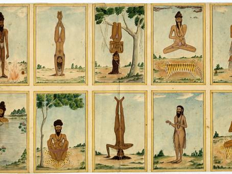 Essence du hatha yoga