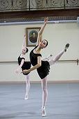 cours danse classique paris 19