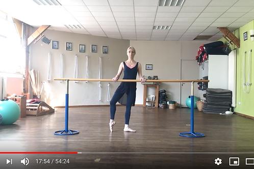 Danse Classique - Vidéo #D2