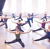 danse contemporaine adultes