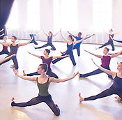 danse contemporaine adultes