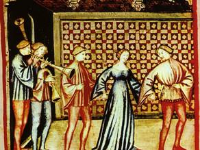 Brève histoire de la danse classique
