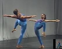 horton danse contemporaine