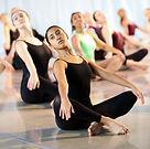 cours danse contemporaine paris 19