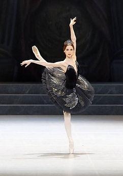 danse classique paris 19