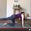 Thumbnail: Pilates - Vidéo #PIL8 - Spécial Jambes et Fessiers -avec Piccarda