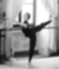 cours de danse classique adulte