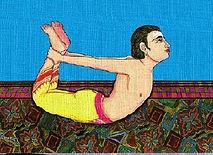 histoire du yoga - moyen âge