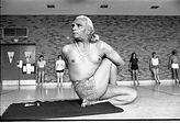 stages de yoga