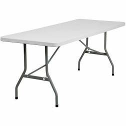 Back-Up 6' Table