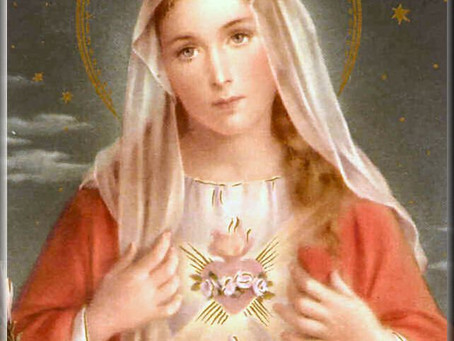 """Pray the Rosary. . . Every Day"""