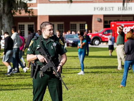 School Shootings:  Can We Do Better Than Just Reducing Casualties?