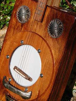 Decorative Sound Hole Covers