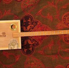 Cigar Box Guitars (Current)