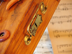 Original Brass Hardware