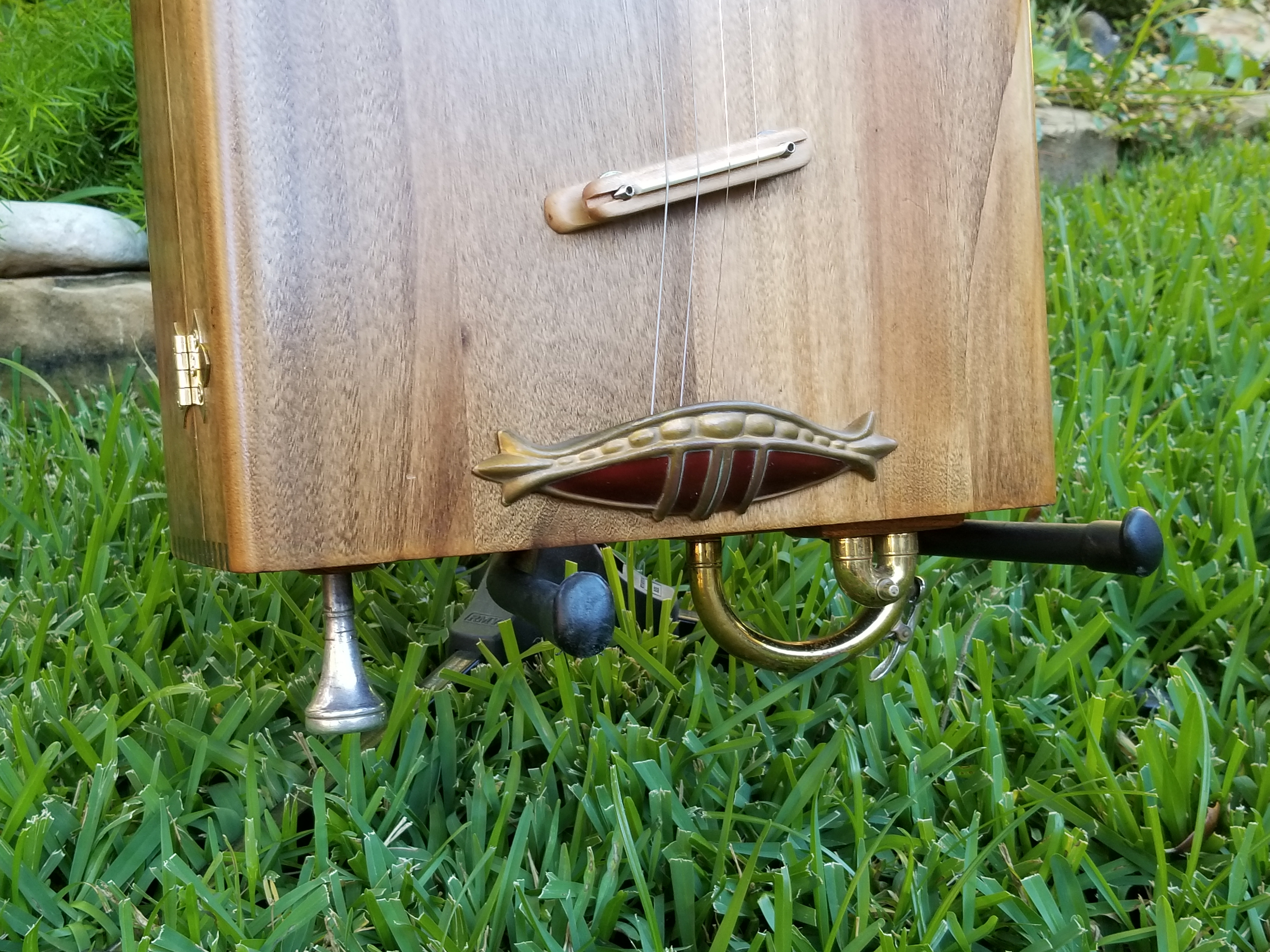 Drawer Pull & Horn Parts