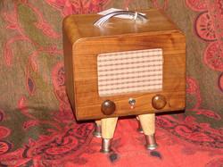 Small Radio Amp